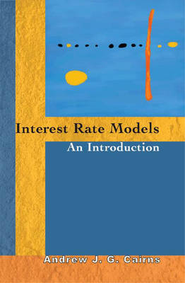 Interest Rate Models: An Introduction (Hardback)