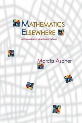Mathematics Elsewhere: An Exploration of Ideas Across Cultures (Paperback)