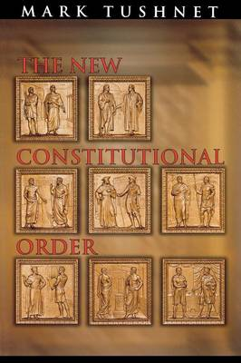 The New Constitutional Order (Paperback)