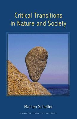 Critical Transitions in Nature and Society - Princeton Studies in Complexity (Hardback)