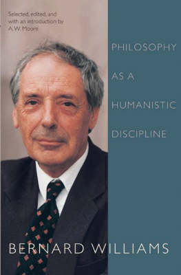 Philosophy as a Humanistic Discipline (Hardback)