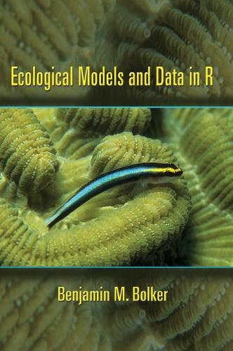 Ecological Models and Data in R (Hardback)