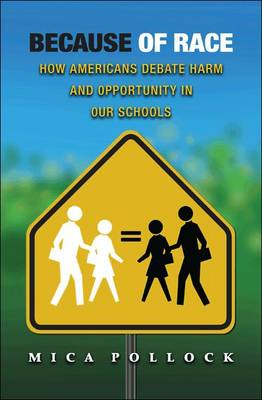 Because of Race: How Americans Debate Harm and Opportunity in Our Schools (Hardback)
