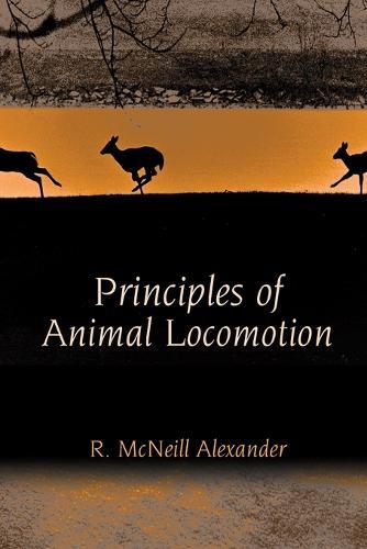 Principles of Animal Locomotion (Paperback)