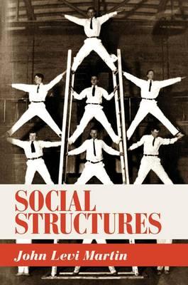 Social Structures (Hardback)