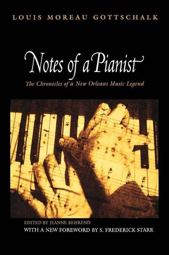 Notes of a Pianist (Paperback)