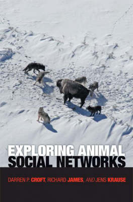 Exploring Animal Social Networks (Hardback)