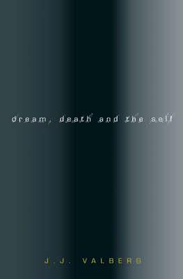 Dream, Death, and the Self (Hardback)
