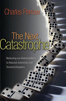 The Next Catastrophe: Reducing Our Vulnerabilities to Natural, Industrial, and Terrorist Disasters (Hardback)
