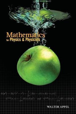 Mathematics for Physics and Physicists (Hardback)