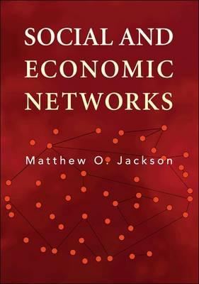 Social and Economic Networks (Hardback)