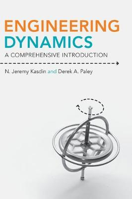 Engineering Dynamics: A Comprehensive Introduction (Hardback)