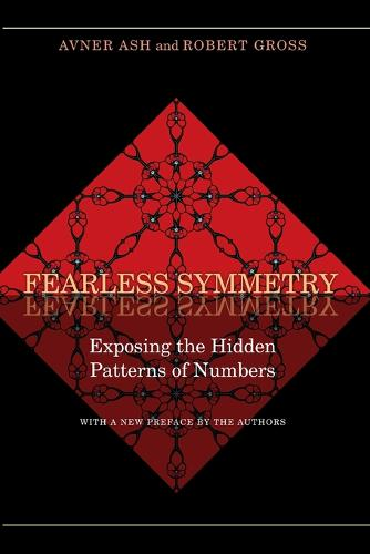 Fearless Symmetry: Exposing the Hidden Patterns of Numbers - New Edition (Paperback)