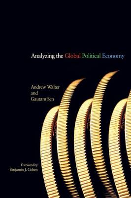 Analyzing the Global Political Economy (Paperback)