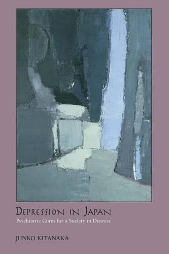 Depression in Japan: Psychiatric Cures for a Society in Distress (Paperback)