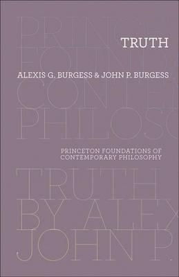 Truth - Princeton Foundations of Contemporary Philosophy 9 (Hardback)