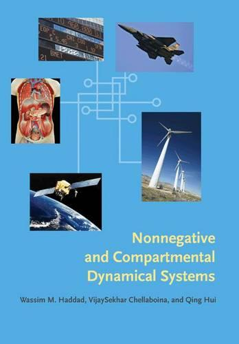 Nonnegative and Compartmental Dynamical Systems (Hardback)