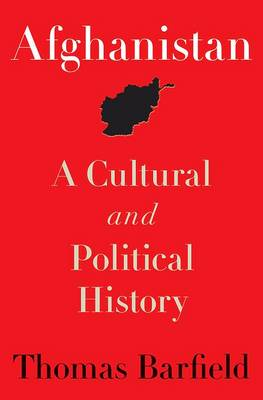 Afghanistan: A Cultural and Political History - Princeton Studies in Muslim Politics 36 (Hardback)