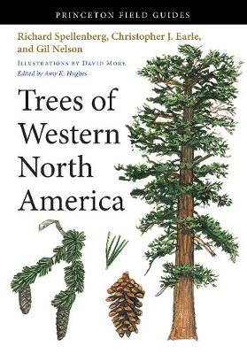 Trees of Western North America - Princeton Field Guides (Hardback)