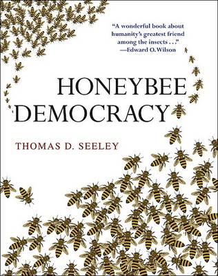 Honeybee Democracy (Hardback)