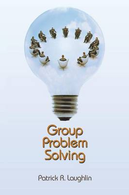 Group Problem Solving (Paperback)
