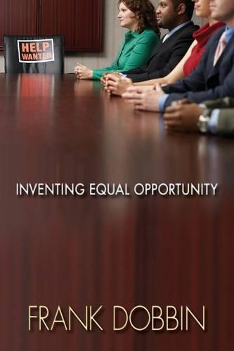 Inventing Equal Opportunity (Paperback)