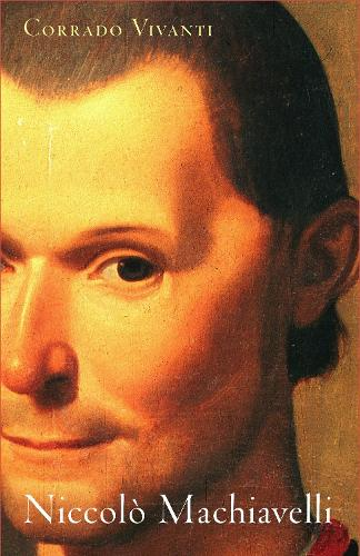 Niccolo Machiavelli: An Intellectual Biography (Hardback)
