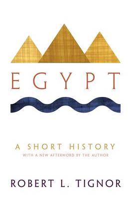 Egypt: A Short History (Paperback)