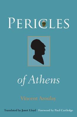 Pericles of Athens (Hardback)
