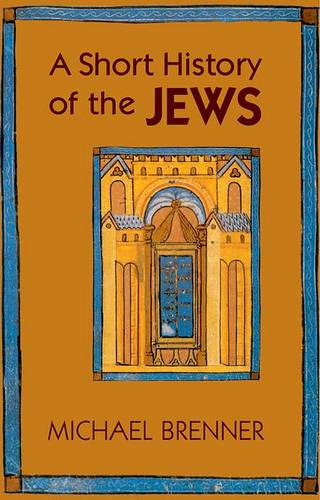 A Short History of the Jews (Paperback)