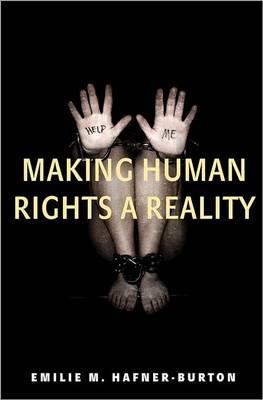 Making Human Rights a Reality (Hardback)