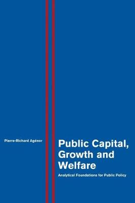 Public Capital, Growth and Welfare: Analytical Foundations for Public Policy (Hardback)