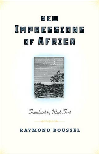 New Impressions of Africa - Facing Pages (Paperback)