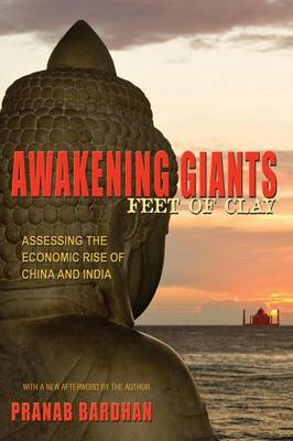 Awakening Giants, Feet of Clay: Assessing the Economic Rise of China and India (Paperback)