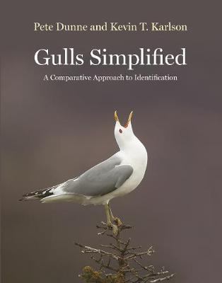 Gulls Simplified: A Comparative Approach to Identification (Paperback)