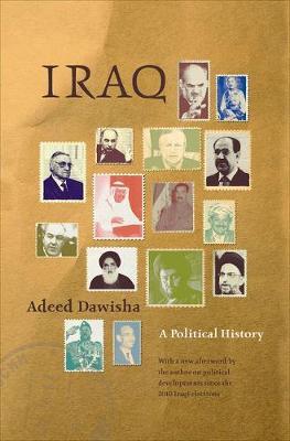 Iraq: A Political History (Paperback)