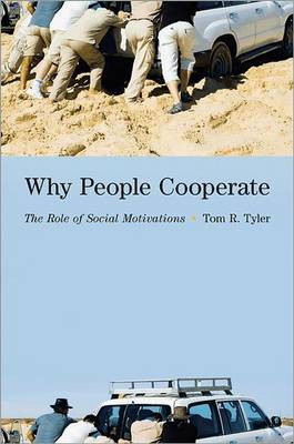 Why People Cooperate: The Role of Social Motivations (Paperback)