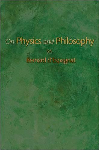 On Physics and Philosophy (Paperback)