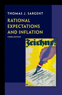 Rational Expectations and Inflation: Third Edition (Hardback)