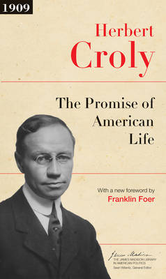The Promise of American Life: Updated Edition - The James Madison Library in American Politics (Paperback)