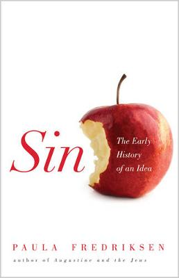 Sin: The Early History of an Idea (Paperback)
