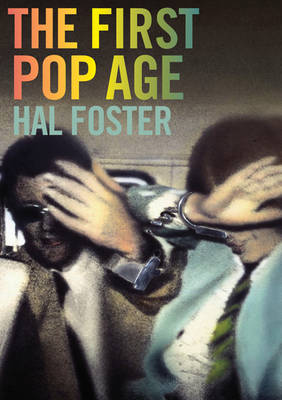 The First Pop Age: Painting and Subjectivity in the Art of Hamilton, Lichtenstein, Warhol, Richter, and Ruscha (Paperback)