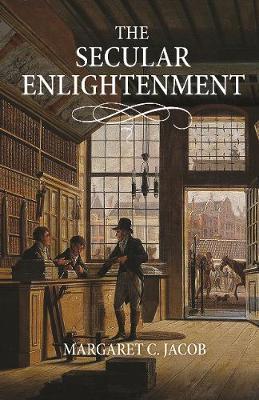 The Secular Enlightenment (Hardback)