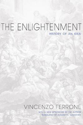 The Enlightenment: History of an Idea - Updated Edition (Hardback)