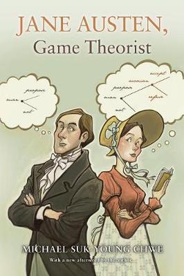 Jane Austen, Game Theorist: Updated Edition (Paperback)