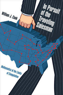 In Pursuit of the Traveling Salesman: Mathematics at the Limits of Computation (Paperback)