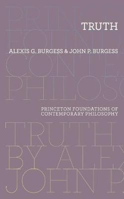 Truth - Princeton Foundations of Contemporary Philosophy 9 (Paperback)