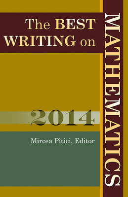 The Best Writing on Mathematics 2014 - The Best Writing on Mathematics 5 (Paperback)