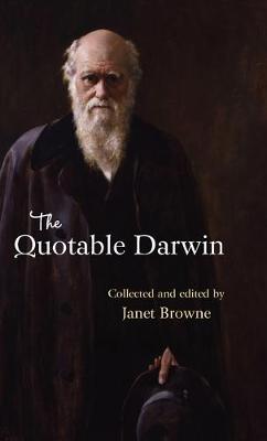 The Quotable Darwin (Hardback)