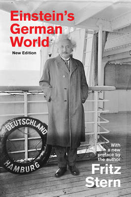 Einstein's German World: New Edition (Paperback)